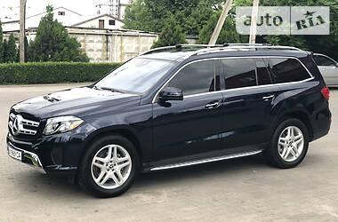 Mercedes-Benz GLS 450 2018 в Хмельницком