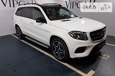 Mercedes-Benz GLS 500 2018 в Киеве