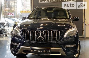 Mercedes-Benz ML 250 2014 в Одессе