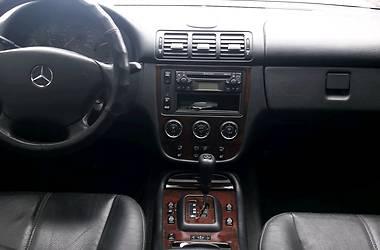 Mercedes-Benz ML 270 2003 в Киеве