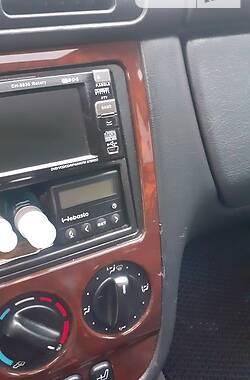 Унiверсал Mercedes-Benz ML 270 2001 в Луцьку