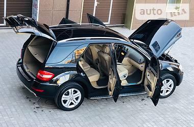 Mercedes-Benz ML 300 2012 в Одессе