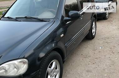 Mercedes-Benz ML 320 2002