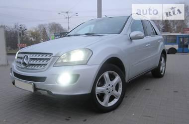Mercedes-Benz ML 320 2007 в Ровно