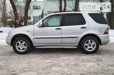 Mercedes-Benz ML 320 1999 в Киеве