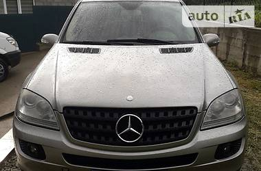 Mercedes-Benz ML 320 2006 в Тячеве