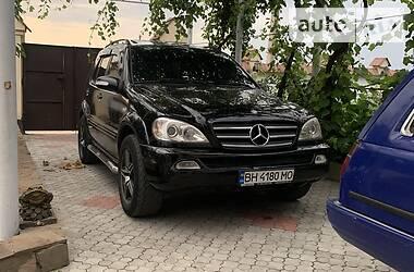 Mercedes-Benz ML 320 1998 в Одессе