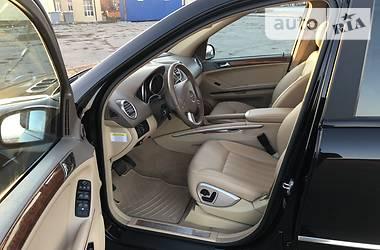 Mercedes-Benz ML 350 2008 в Харькове