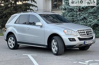 Внедорожник / Кроссовер Mercedes-Benz ML 350 2008 в Одессе