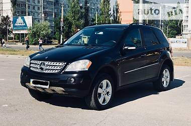 Mercedes-Benz ML 500 2006 в Ивано-Франковске
