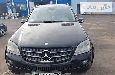 Mercedes-Benz ML 500 2006 в Одессе