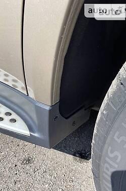 Внедорожник / Кроссовер Mercedes-Benz ML 500 2010 в Запорожье