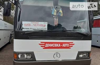 Mercedes-Benz O 340 1994 в Черновцах