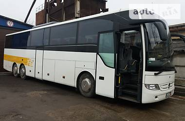 Mercedes-Benz O 350 (Tourismo) 2009 в Ивано-Франковске