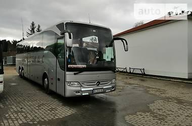 Туристический / Междугородний автобус Mercedes-Benz O 350 (Tourismo) 2009 в Новояворовске