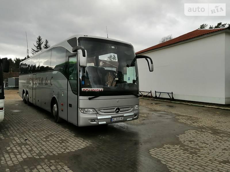 Туристичний / Міжміський автобус Mercedes-Benz O 350 (Tourismo) 2009 в Новояворівську