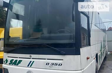 Туристический / Междугородний автобус Mercedes-Benz O 350 (Tourismo) 1997 в Виннице