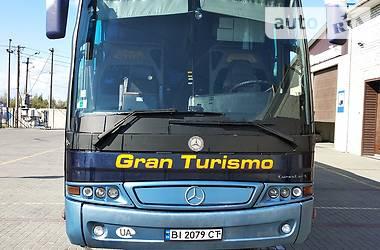 Туристический / Междугородний автобус Mercedes-Benz O 404 1998 в Кременчуге