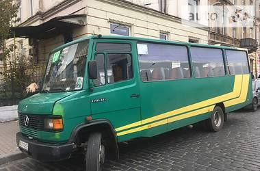 Mercedes-Benz O 614 1994 в Львове