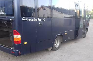 Mercedes-Benz O 818 2006 в Виннице