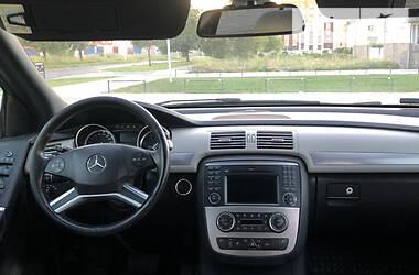Mercedes-Benz R 350 2012 в Ковеле