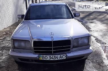 Седан Mercedes-Benz S 280 1984 в Путиле