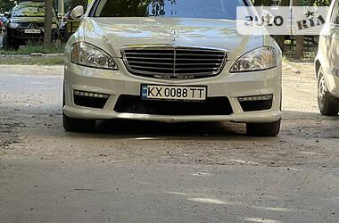 Седан Mercedes-Benz S 350 2008 в Харкові