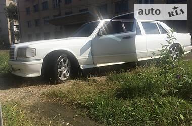 Mercedes-Benz S 380 1981 в Киеве