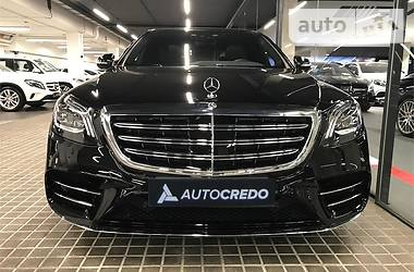 Mercedes-Benz S 400 2018 в Харькове