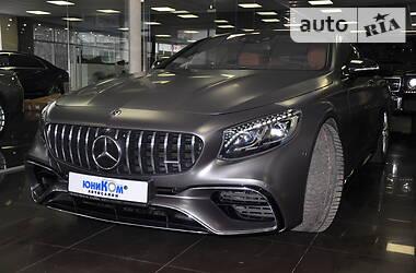 Mercedes-Benz S 400 2016 в Киеве
