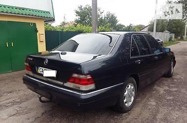 Mercedes-Benz S 420 1997