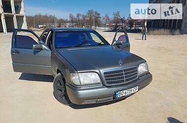 Mercedes-Benz S 420 1992 в Тернополе