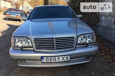 Mercedes-Benz S 500 1998 в Харькове