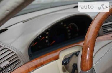 Mercedes-Benz S 500 2004 в Никополе