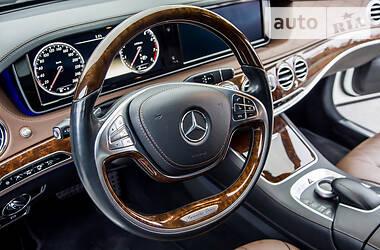 Mercedes-Benz S 500 2014 в Хмельницком
