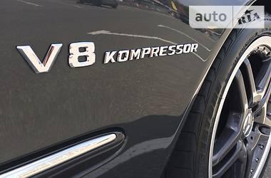 Mercedes-Benz S 55 AMG 2004