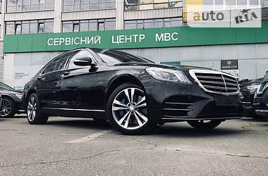 Mercedes-Benz S 550 2017 в Киеве
