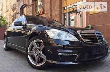 Mercedes-Benz S 600 2007