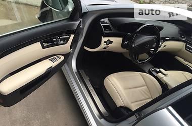 Mercedes-Benz S 63 AMG 2008 в Кропивницком
