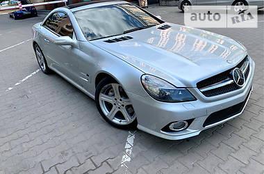 Mercedes-Benz SL 500 (550) 2008 в Киеве