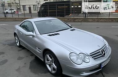 Mercedes-Benz SL 500 (550) 2005 в Киеве