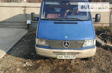 Mercedes-Benz Sprinter 208 груз. 1996 в Харькове