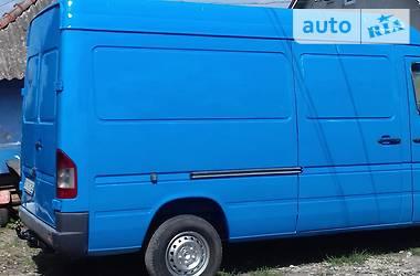 Mercedes-Benz Sprinter 211 груз. 2004 в Чорткове