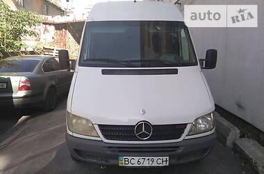 Mercedes-Benz Sprinter 211 груз. 2005 в Львове
