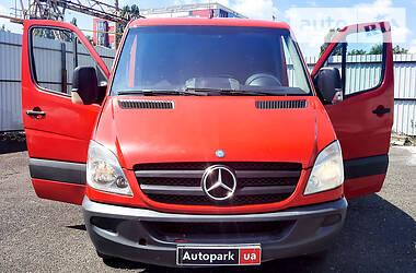 Легковой фургон (до 1,5 т) Mercedes-Benz Sprinter 213 груз. 2008 в Киеве