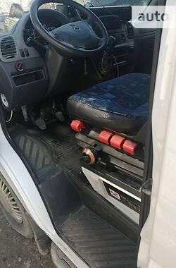 Легковий фургон (до 1,5т) Mercedes-Benz Sprinter 216 пас. 2001 в Виноградові