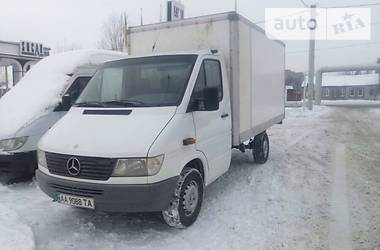 Mercedes-Benz Sprinter 308 груз. 1996 в Киеве
