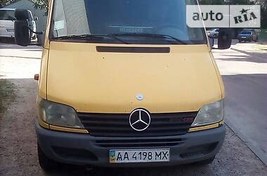 Mercedes-Benz Sprinter 308 груз. 2002 в Житомире