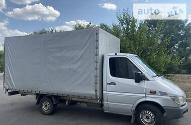 Mercedes-Benz Sprinter 311 груз. 2004 в Северодонецке