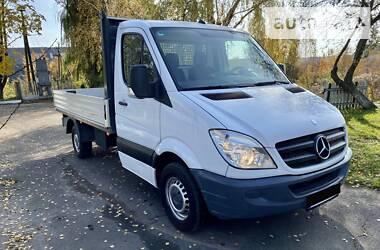Mercedes-Benz Sprinter 311 груз. 2007 в Луцке